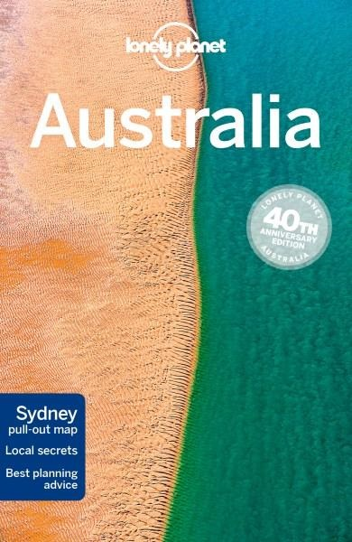 Make sure you pick up your 2018 Lonely Planet Guide!