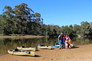 Things to do in Eden, Family Tours