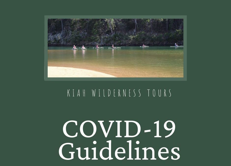 KWT Covid guidelines